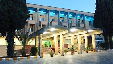 تور کرمان گردی هتل جهانگردی