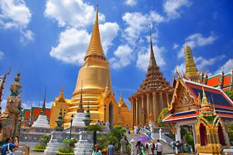 emerald buddha تور تایلند