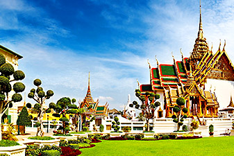 grand temple bangkok تور بانکوک