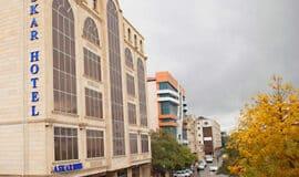 هتل آسکار باکو