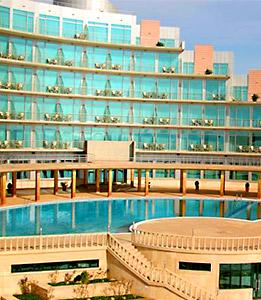 تور باکو هتل رامادا