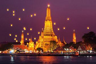 wat arun bangkok تور بانکوک