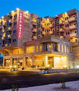 تور قشم هتل آرتا
