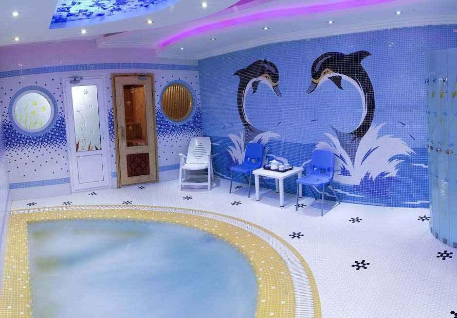 مشهد هتل اسپینو