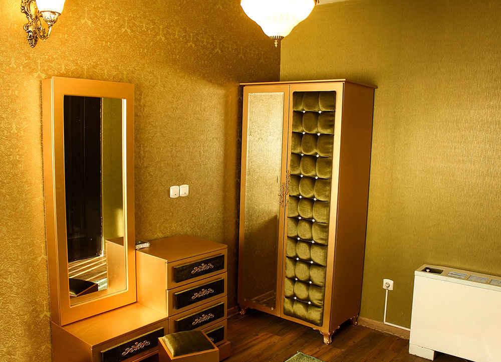 هتل سعدی مشهد