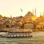 تور استانبول نوروز فارا گشت کوروش کبیر