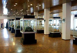 موزه آذربایجان تور تبریز
