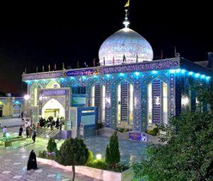 مقبره اباصلت هروی تور مشهد