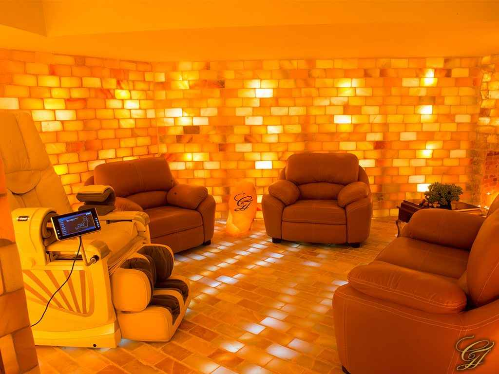 ریلکسیشن هتل قصر طلایی