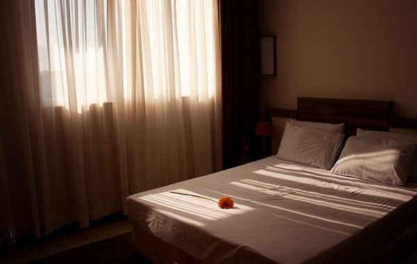 اتاق 2 تخته هتل هاترا