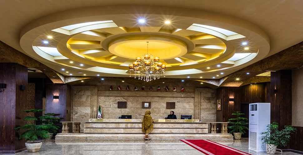 رزرواسیون هتل آرتا قشم