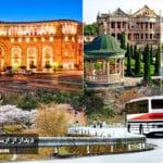 دیدار از ارمنستان با سفرهای زمینی