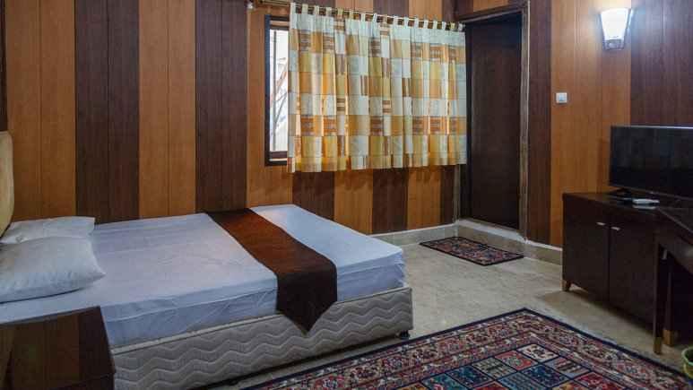 اقامت در هتل آرا کیش