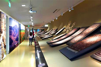 موزه فرش باکو