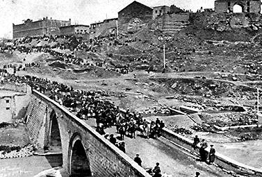 پل سرخ ایروان