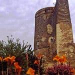 برج دختر باکو