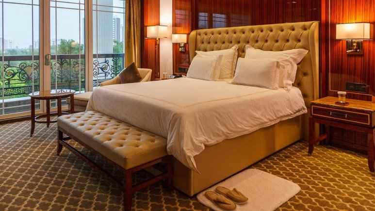 اقامت در هتل داریوش کیش
