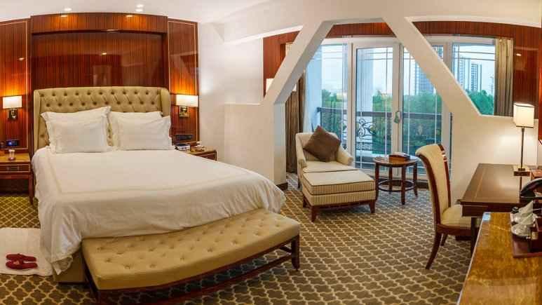 تور هوایی کیش هتل داریوش