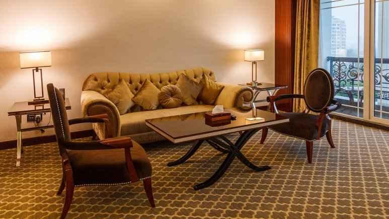 بهترین قیمت هتل داریوش کیش