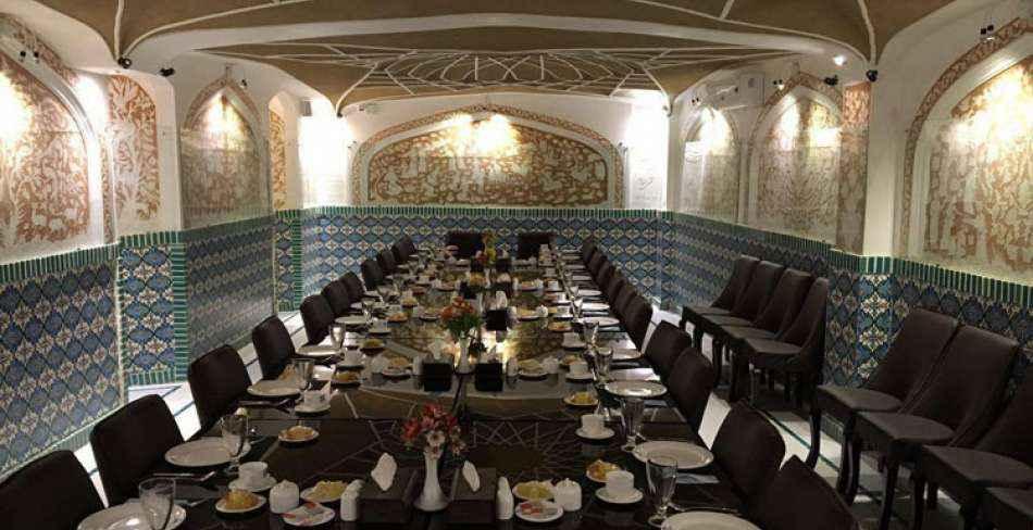 رزرواسیون هتل سنتی فاضلی یزد