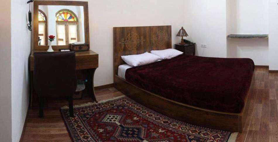 تور یزد هتل سنتی فاضلی