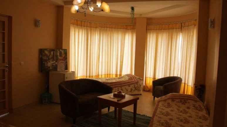 اقامت در هتل گاردنیا کیش