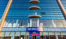 هتل ریوا باکو