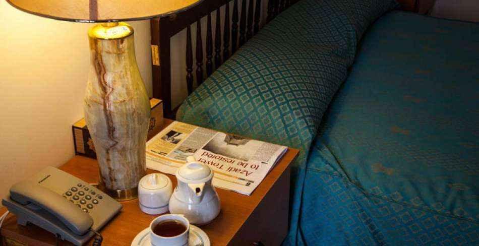 تور یزد هتل لاله یزد