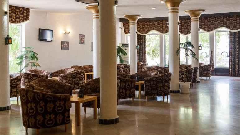 تور کیش هتل لوتوس کیش