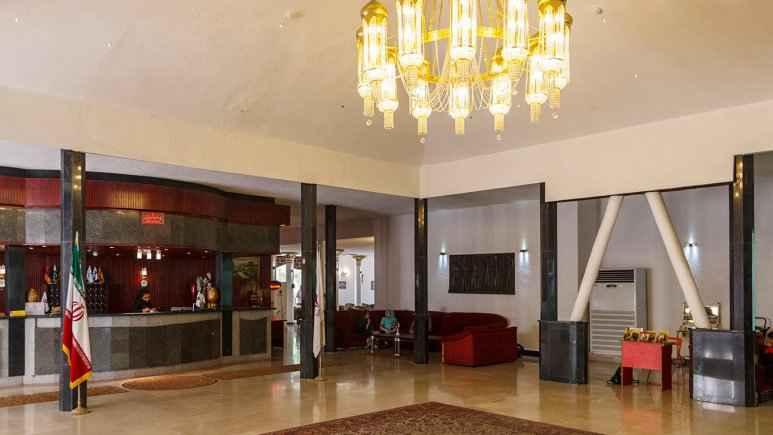 رزرواسیون هتل لوتوس کیش