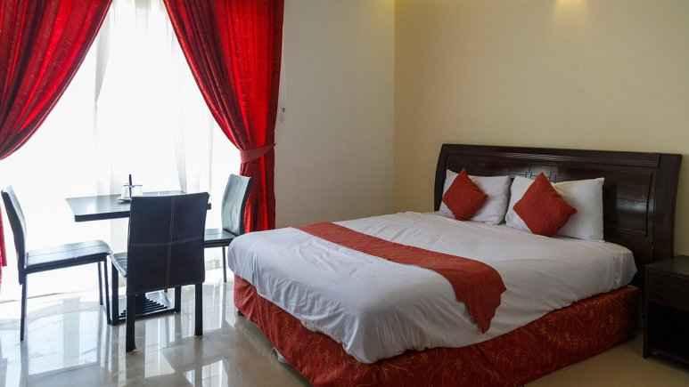 اقامت در هتل لوتوس کیش