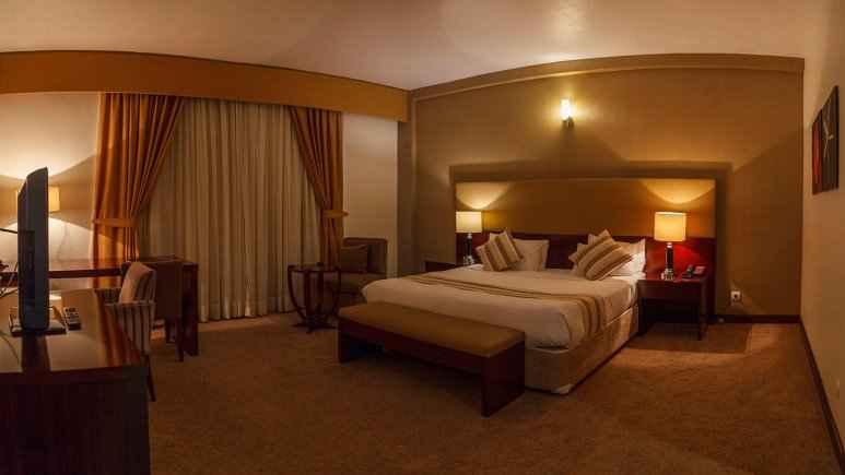 تور ارزان کیش هتل مارینا کیش