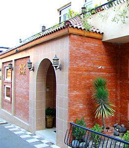 هتل نور باکو