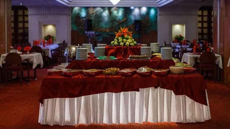 تور شیراز هتل پارس شیراز