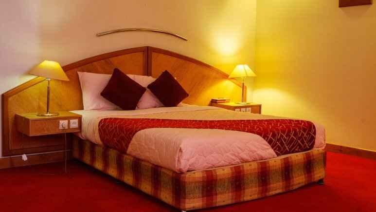 شیراز هتل پارس