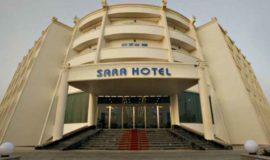 هتل سارا جزیره کیش