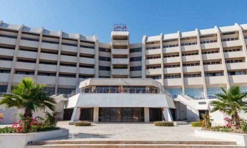 هتل شایان کیش جزیره