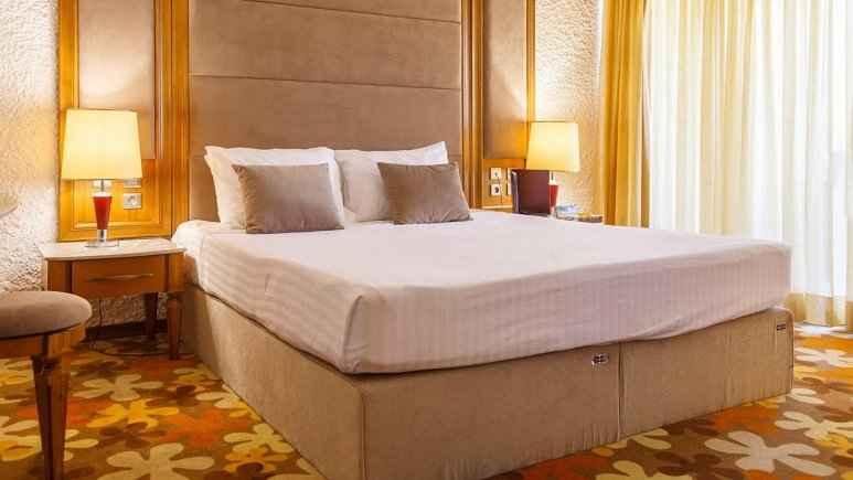تور هوایی کیش و اقامت در هتل شایان کیش