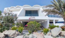هتل صدف جزیره کیش