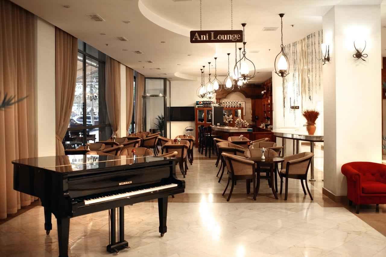 تور ارمنستان هتل آنی پلازا