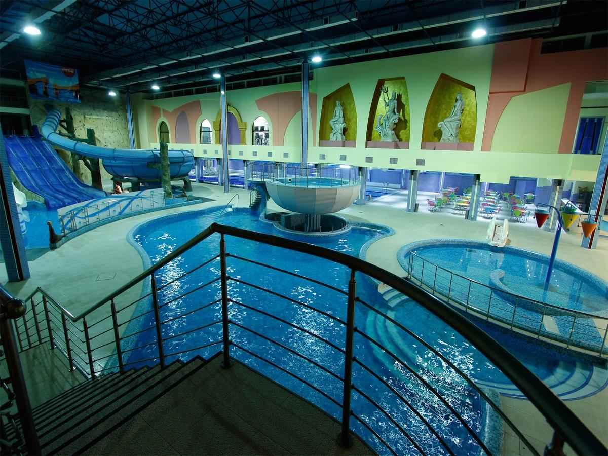 Aquatek Hotel armenia