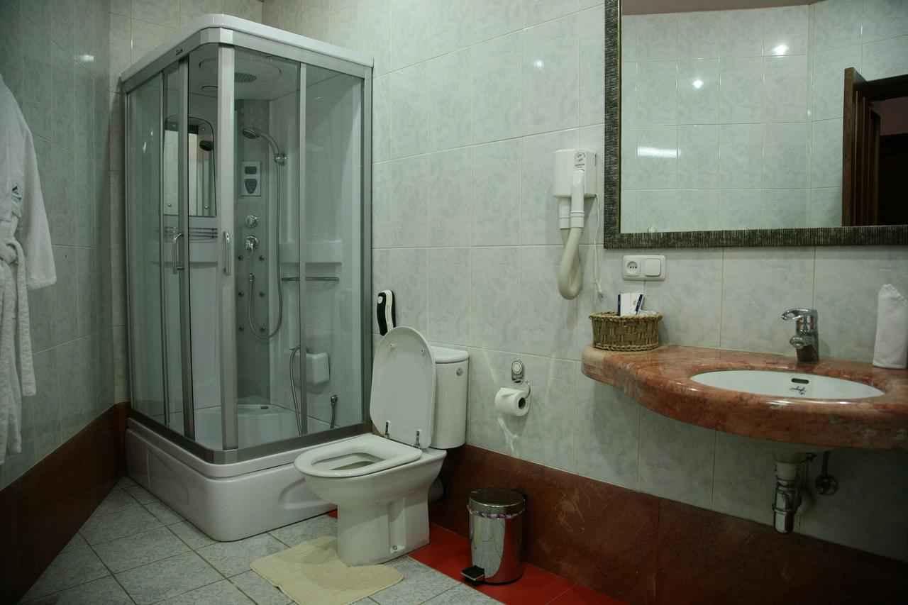 هتل آرارات