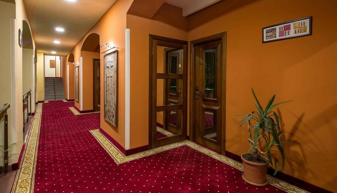رزرو هتل آرارات