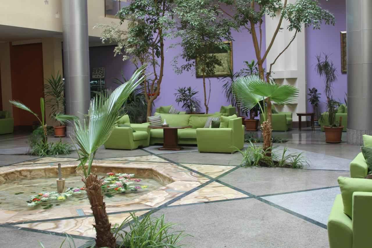 ararat hotel yerevan