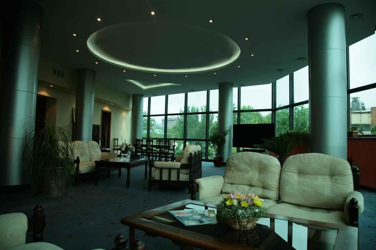گارانتی هتل آرارات ارمنستان
