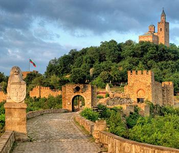 قلعه تساروتس