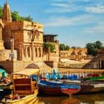 سفر ارزان قیمت به کشور هند