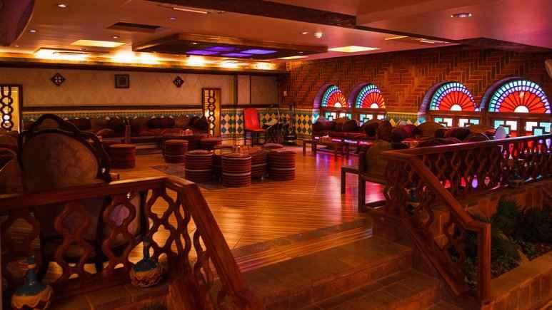 تور شیراز هتل کریم خان شیراز