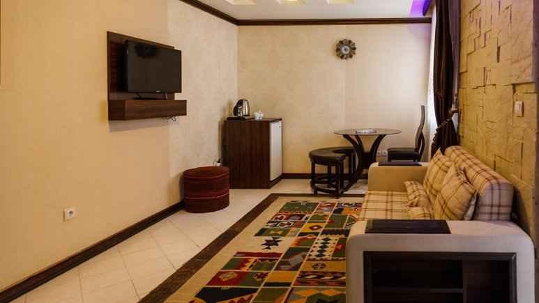 رزرواسیون هتل کریم خان شیراز