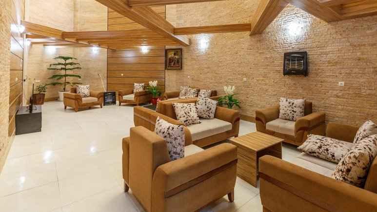 تور هوایی شیراز هتل نصیرالملک